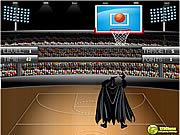 Batman vs Superman Basketball Tournament