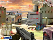 WW4 Shooter - World War 4