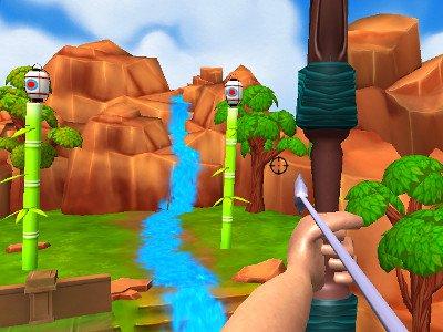 Archery Expert 3D: Small Island