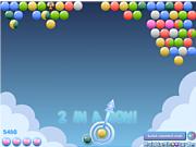 Cloudy-Bubbles
