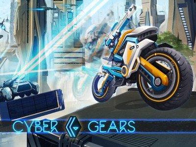 Cyber Gears