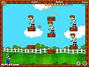 Luigi Shoot Zombie