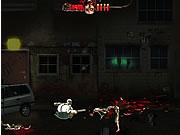 Zombie Grinder 6000