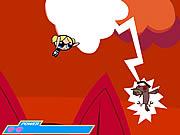 Powerpuff Girls: Zombgone