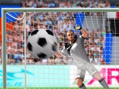 3D Penalty