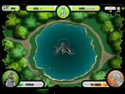 Ben 10 Kraken Attack