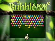 Bubble Boom Boom