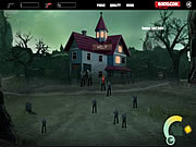 Zombies In Da House