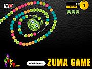 Zuma Rush Fun