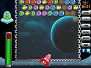 Alien Bubbles Shooter
