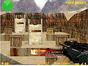 Anti-Terrorist Sniper King
