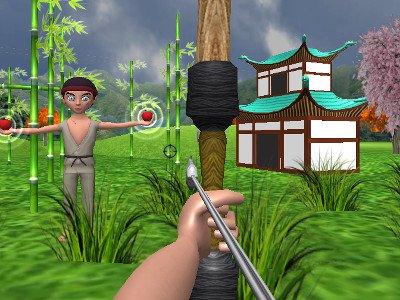Archery Expert 3D: Japan