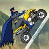 Batman Final Challenge