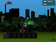 Ben 10 Bike Trail 2
