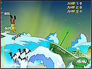 Scooby Doo's Big Air 2: Curse of the Half Pipe