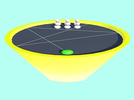Bowling Strike : Hyper Casual Game