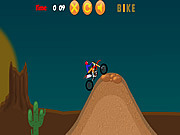 Desert Bike Challenge