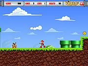 Mario Robot
