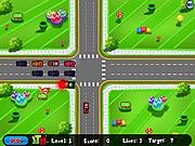 Mario World Traffic