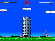 Mario World Overrun