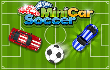 Mini Cars Soccer
