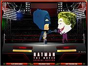 Batman Rock 'Em Sock ' Em