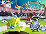 Spongebob Slammin' Slagger