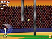 Slugger! Baseball