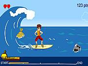 Surfing Danger