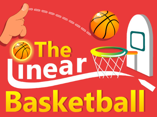 The Linear Basketball HTML5 Sport Game