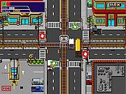 Traffic Mania