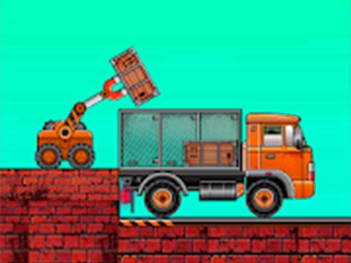 Truck Loader Online Master