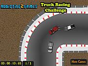 Truck Racing Challenge