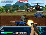 Warzone Getaway 2