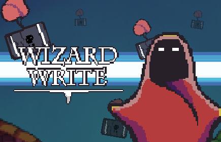 Wizard Write