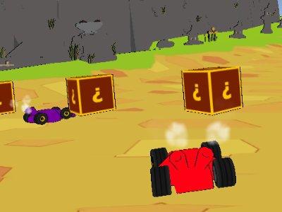 World of Karts