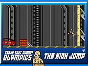Crash Test Dummy Olympics
