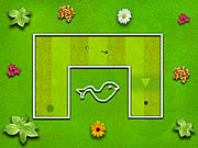 Flower Mini Golf