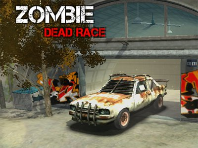 Zombie Dead Race